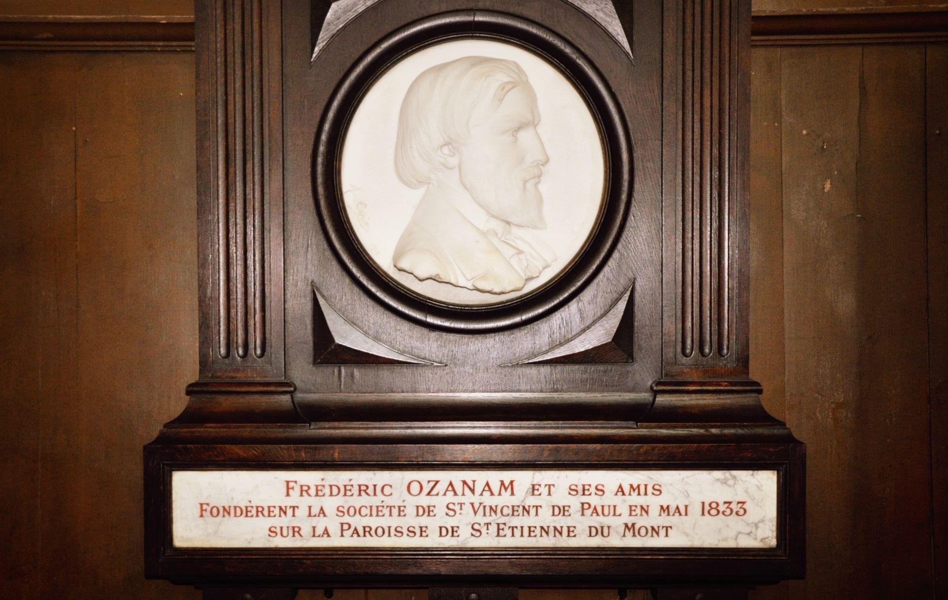 La storia della Società di San Vincenzo De Paoli